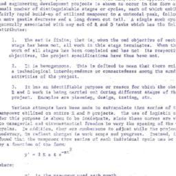 Speaker's notes, 1964-01-29...