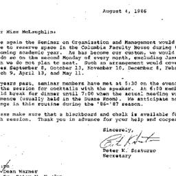 Correspondence, 1987-08-04....