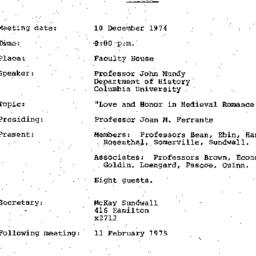 Background paper, 1974-12-1...