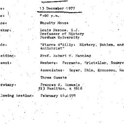 Background paper, 1977-12-1...