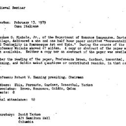 Background paper, 1979-02-1...