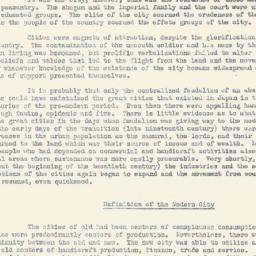 Minutes, 1951-04-09. Popula...