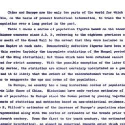Speaker's paper, 1962-04-10...
