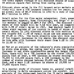 Speaker's paper, 1963-03-05...
