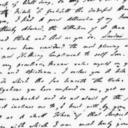 Document, 1774 August 24