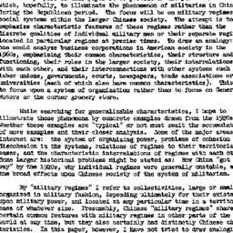 Speaker's paper, 1963-01-30...