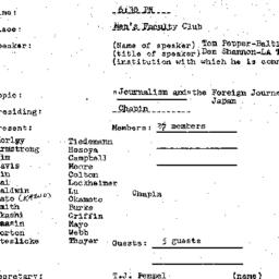 Background paper, 1971-10-0...