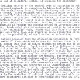 Minutes, 1958-03-11. Scienc...