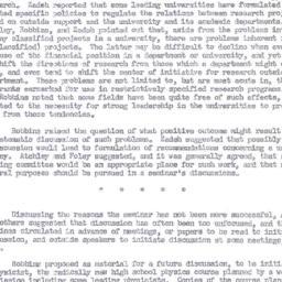 Minutes, 1958-04-15. Scienc...