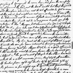 Document, 1777 February 15