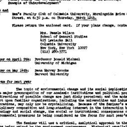 Background paper, 1970-02-2...