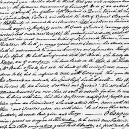 Document, 1795 August 29