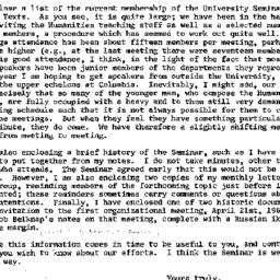 Correspondence, 1965-03-31....