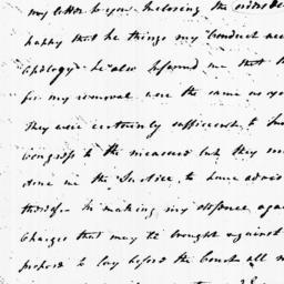 Document, 1777 August 17