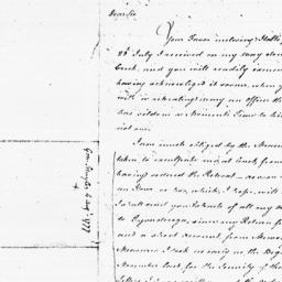 Document, 1777 August 04