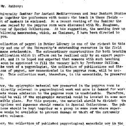 Correspondence, 1966-10-28....