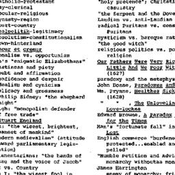 Speaker's notes, 1969-03-11...