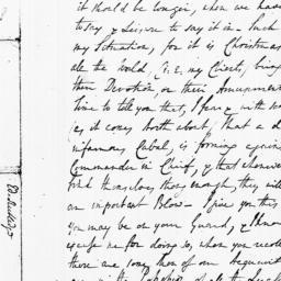 Document, 1778 December 25