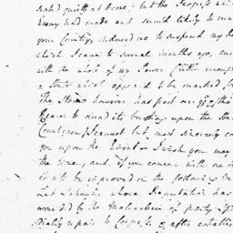 Document, 1776 November 24