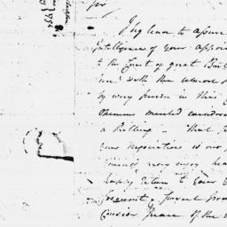 Document, 1794 June 19