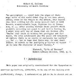Speaker's notes, 1972-04-10...