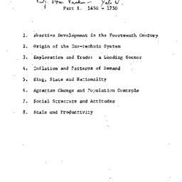 Speaker's notes, 1974-05-02...