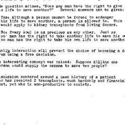 Minutes, 1979-09-12. Death,...