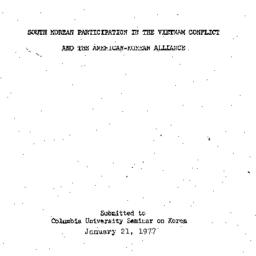 Background paper, 1977-01-2...