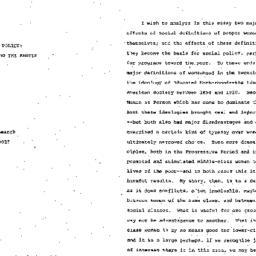 Speaker's notes, 1976-11-15...