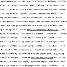 Speaker's notes, 1977-01-27...