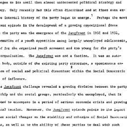 Speaker's notes, 1976-11-17...