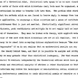 Speaker's notes, 1978-02-23...