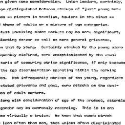 Speaker's notes, 1977-10-25...