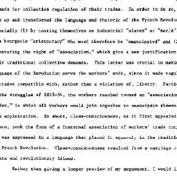 Speaker's notes, 1979-03-20...