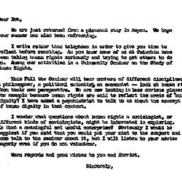 Correspondence, 1978-08-25....