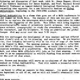 Correspondence, 1984-04-08....