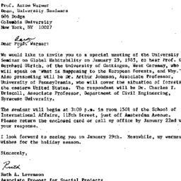 Correspondence, 1984-12-12....