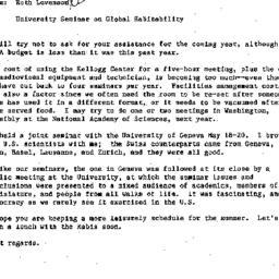 Correspondence, 1986-06-03....
