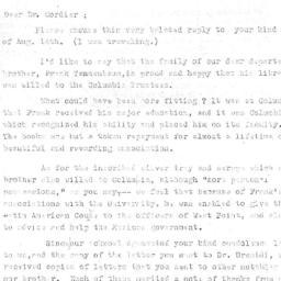 Correspondence, 1969-09-26....