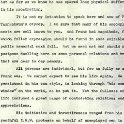 Correspondence, 1969-06-04....