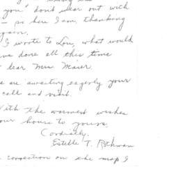 Correspondence, 1970-06-22....