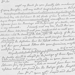 Document, 1786 November 01