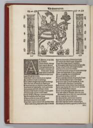 Signature  G2v (folio Xxvi)