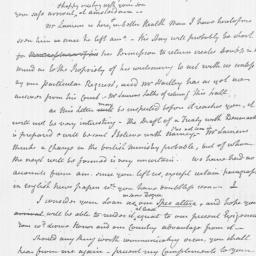 Document, 1783 July 26