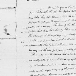 Document, 1794 June 22