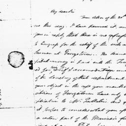 Document, 1805 February 02
