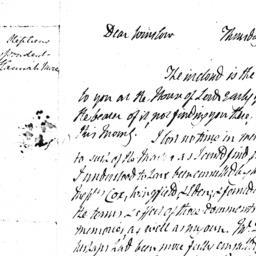 Document, 1830 April 08