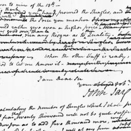 Document, 1801 March 24