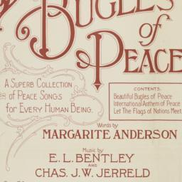 Beautiful Bugles of Peace