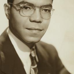Photograph of Ulysses Kay, ...